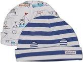 Absorba Little Sailor Cap Set - Mulit-One Size