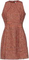 Victoria Beckham Short dresses - Item 34705968