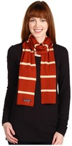 International Collection - Eddie Unisex Cashmere Scarf (Multi Stripe) - Accessories