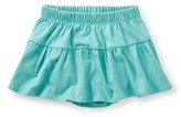 Tea Collection Toddler Girl's Ruffle Skirted Bloomers