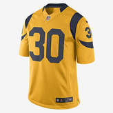 Nike NFL Los Angeles Rams Color Rush Game Jersey (Todd Gurley) Kids' Football Jersey