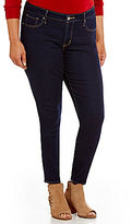 Levi's 311 Plus Shaping Skinny Jeans