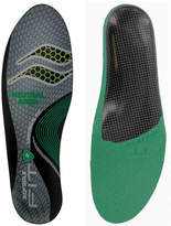 Sof Sole Men's FIT Neutral Arch Custom Insole -Multicolor