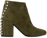 Senso Jescinta II boots - women - Suede/Pig Leather/synthetic resin - 35