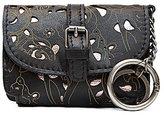 Patricia Nash Laser Lace Collection Mini Torri Key Fob