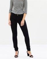 Armani Jeans 5 Tasche Skinny Jeans