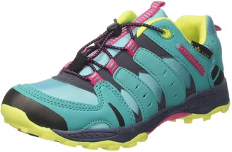 Lico Women's Fremont Low Rise Hiking Shoes