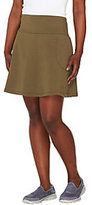 As Is Women with Control Petite Tummy Control Skort w/ Pockets