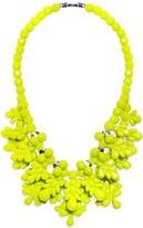 Ek Thongprasert Jewelry Ek Thongprasert: The Sulphur Spring Charleston Necklace