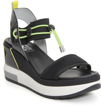 Nero Giardini E012650D Wedge Sandals