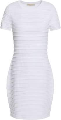 MICHAEL Michael Kors Knitted Mini Dress