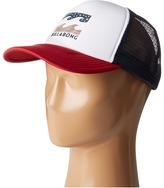 Billabong Podium Trucker Hat Caps
