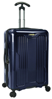 "Traveler's Choice Prokas Ultimax 26"" Spinner Luggage"