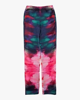 ELSE Maui Tie Dye Pants