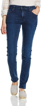 Mustang Women's Soft & Perfect Jeans