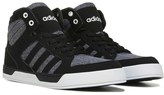 adidas Kids' Neo Raleigh High Top Sneaker Pre/Grade School