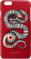 Gucci Snake print iPhone 6 Plus case