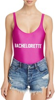 Private Party Bachelorette Swimsuit