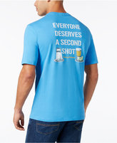 Tommy Bahama Men's Everybody Deserves a Second Shot T-Shirt