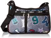 Le Sport Sac Deluxe Everyday Hand Shoulder Bag