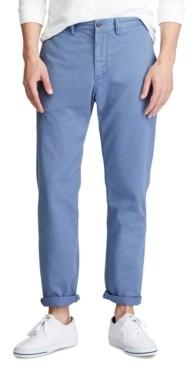 Polo Ralph Lauren Men's Classic-Fit Cotton Chino Pants