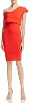Elliatt Emulate One-Shoulder Dress