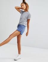 Ocean Drive Dip Dye Tassel Shorts