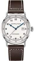 Hamilton Khaki Navy Pioneer - H77715553 Watches