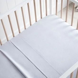 Sheridan Organic Cotton Olly Baby Cot Sheet