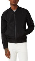 Topman Men's Bomber Jacket