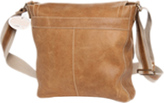 David King 6188 Distressed Simple Vertical Messenger