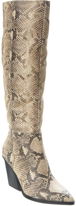 Dolce Vita Isobel Leather Tall Boot