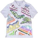 Moschino Polo shirts - Item 37998283