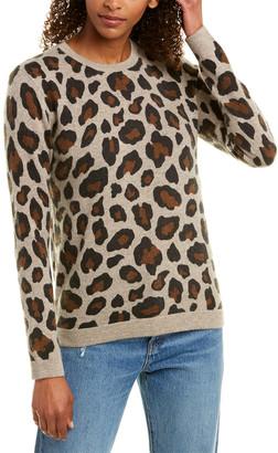 Forte Cashmere Pullover