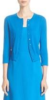 Michael Kors Women's Cashmere Button Cardigan