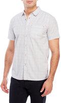 Bench Objective Patch Pocket Shirt