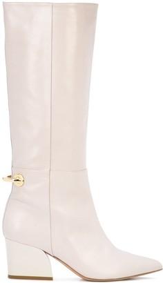 Tibi Rowan high-boots