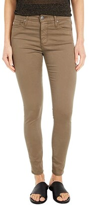 AG Jeans Farrah Skinny Ankle (Portobello Road) Women's Casual Pants