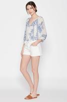 Joie Shayna Denim Shorts