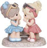 Precious Moments That's What Friends Are For Figurine