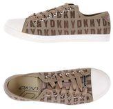 DKNY Low-tops & sneakers