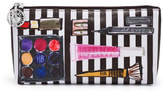 Henri Bendel Beauty Essentials Medium T Gusset Cosmetic Bag