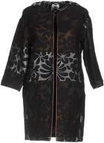 Kate Overcoats