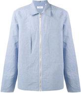 Joseph Falkland shirt - men - Cotton/Linen/Flax - 37