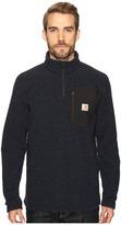 Carhartt Walden 1/4 Zip Sweater Fleece