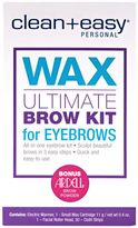 Clean + Easy Ultimate Brow Kit