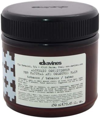 Davines 8.45Oz Alchemic Tobacco Conditioner