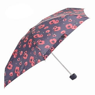 Fulton Tiny Poppy Umbrella