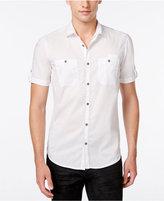 INC International Concepts Men's Prospero Dual-Pocket Shirt, Only at Macy's