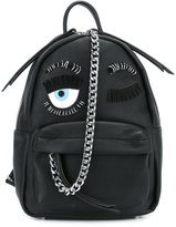 Chiara Ferragni 'Flirting' backpack
